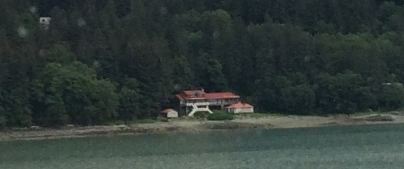 House in Juneau