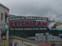 Ketchikan, AK