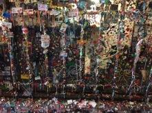 Post Alley, Seattle, WA