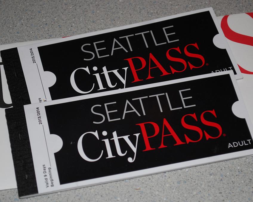 Seattle-citypass
