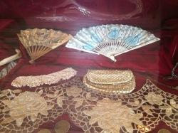 Prositute's accessories