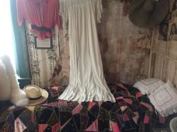 Prostitute's room
